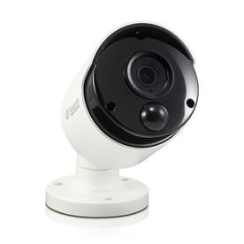 Swann WHD Analog Wired Outdoor Security Camera Kit with Night Vision