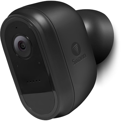 Swann Battery-Operated Wireless Outdoor Security Camera