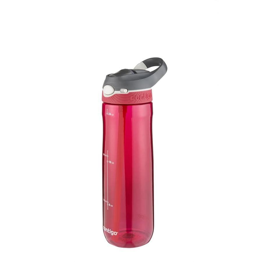 Contigo 24-fl oz Plastic Water Bottle