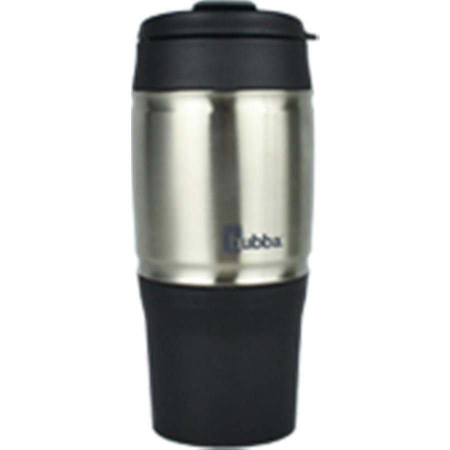 bubba 18-fl oz Stainless Steel Travel Mug