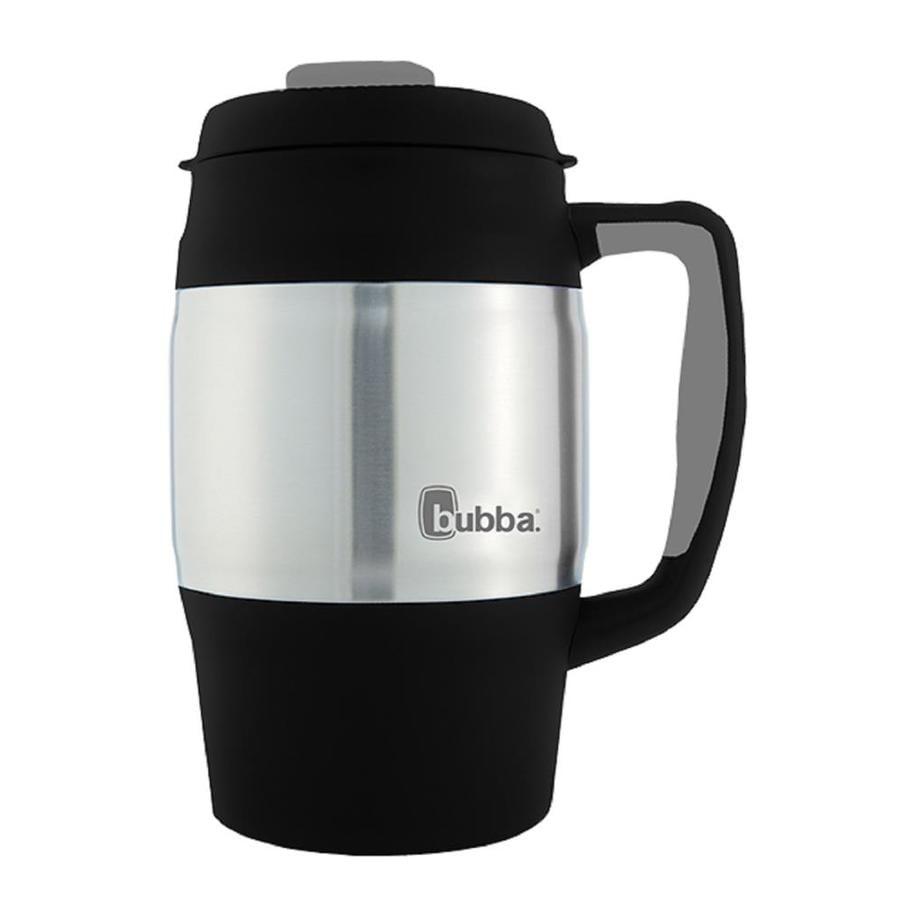 bubba 34-fl oz Plastic Travel Mug