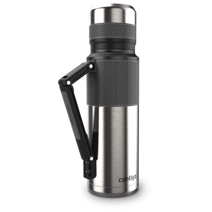 contigo thermal 40fl oz stainless steel travel mug