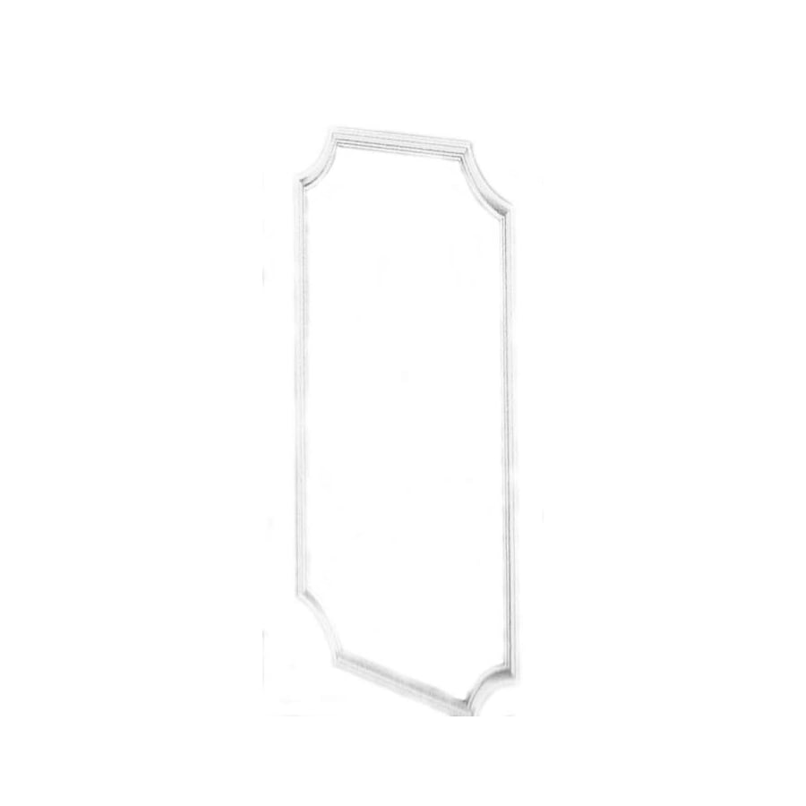 EverTrue 5.79-in x 0.711-ft Picture Frame Moulding