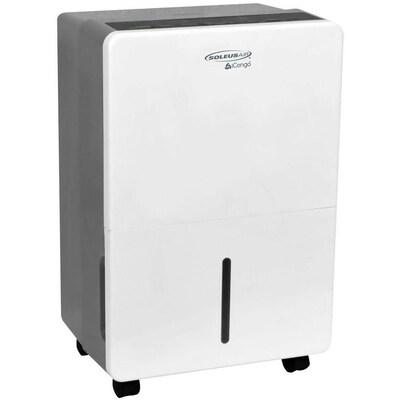 Soleus Air SoleusAir 70 3-Speed Dehumidifier at Lowes com