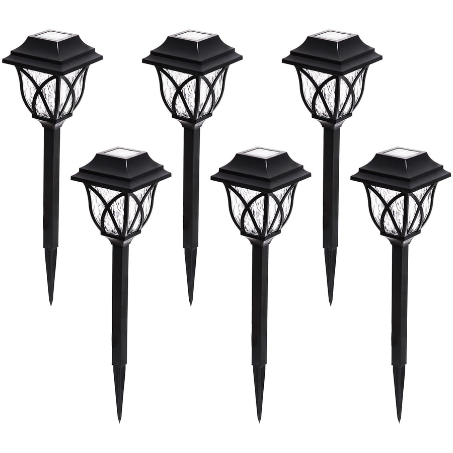 Landscape & Deck Lighting at Lowe's: Solar Lights, Spot Lights & More