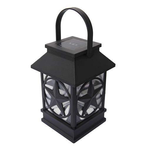 Texas Star Lantern Light