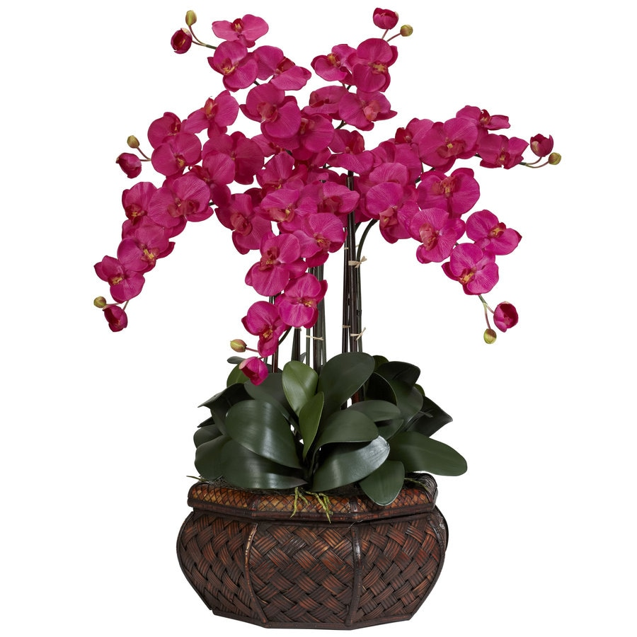 Nearly Natural 30-in Beauty Silk Arrangement