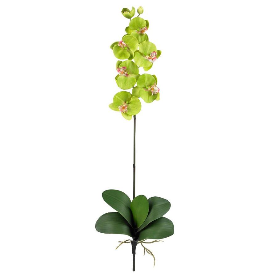 Nearly Natural 31.5-in Green Silk Flower