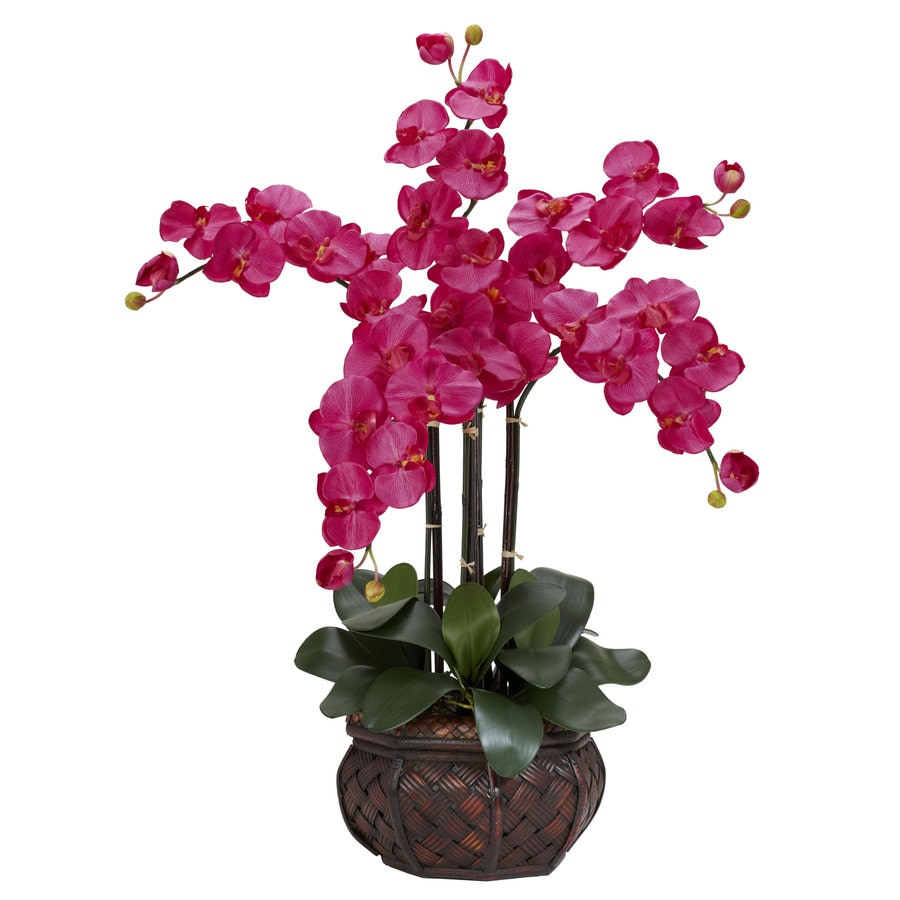 Nearly Natural 31-in Beauty Silk Arrangement