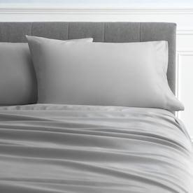 allen + roth Allen+roth Queen Cotton Bed Sheet