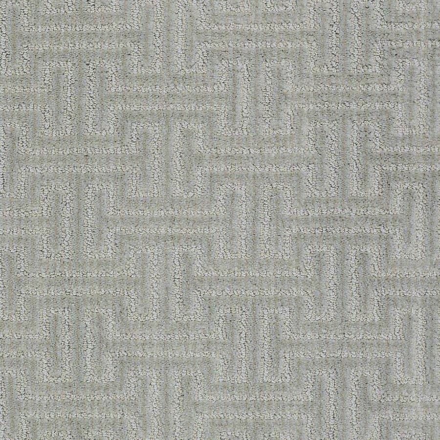 STAINMASTER PetProtect Belle Louie Berber/Loop Carpet Sample