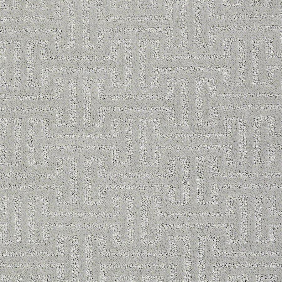 STAINMASTER PetProtect Belle Lady Berber/Loop Carpet Sample
