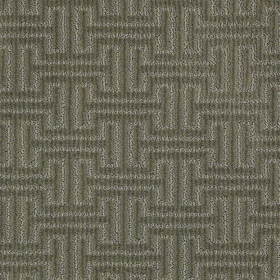 STAINMASTER PetProtect Belle Shake Berber/Loop Carpet Sample