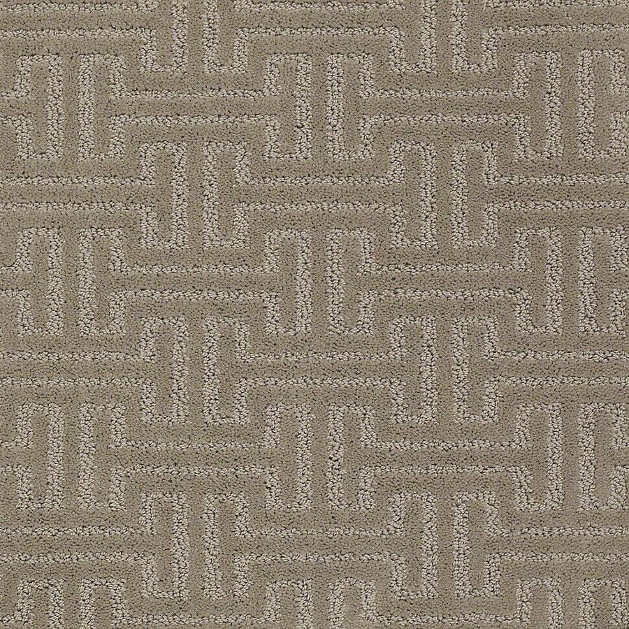 STAINMASTER PetProtect Belle Hank Berber/Loop Carpet Sample