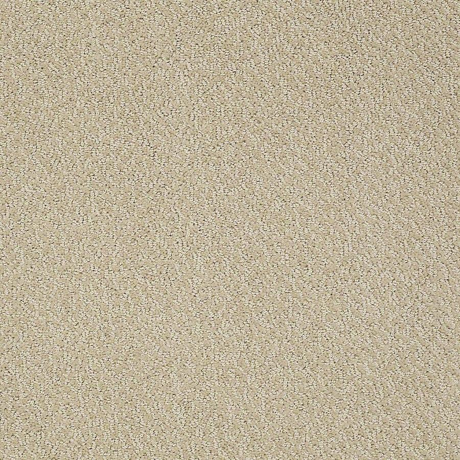 STAINMASTER PetProtect Bianca Max Berber/Loop Carpet Sample