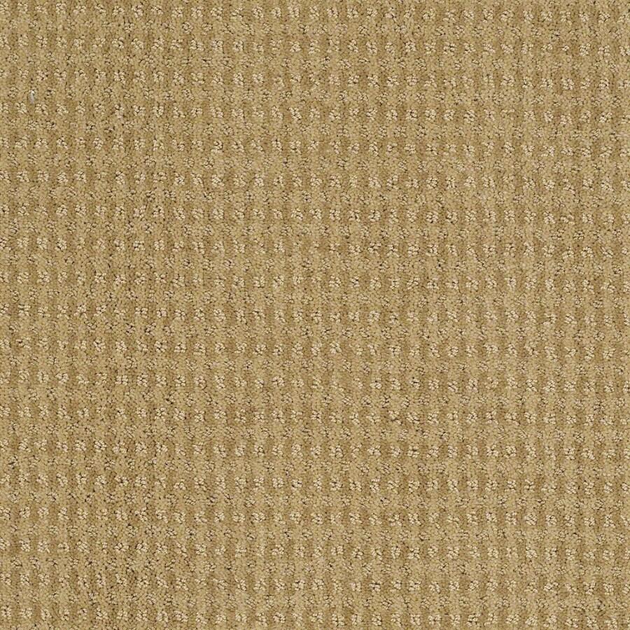 STAINMASTER Active Family St John Summer Melon Carpet Sample