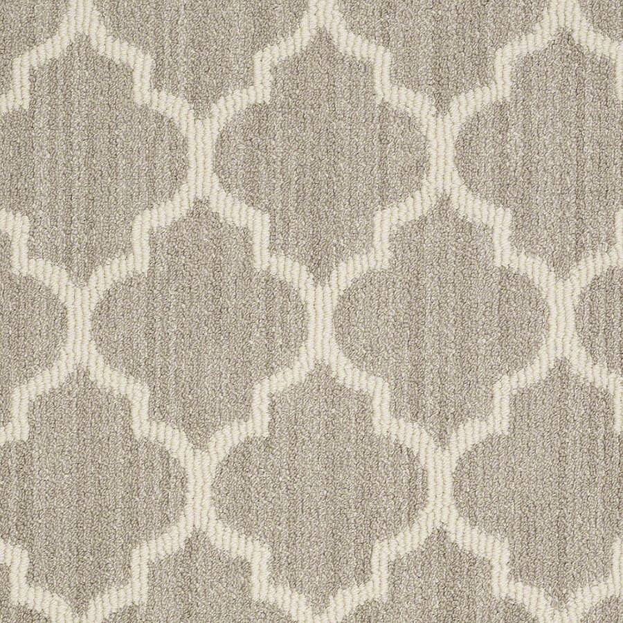 Shop STAINMASTER Active Family Rave Review Plaza Taupe