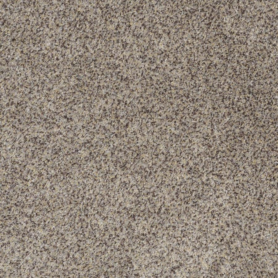 STAINMASTER Private Oasis II TruSoft Aztec Wave Plus Carpet Sample