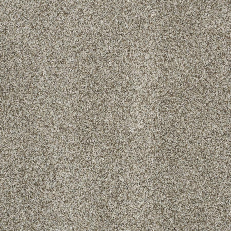 STAINMASTER Private Oasis III Trusoft Key West Plus Carpet Sample