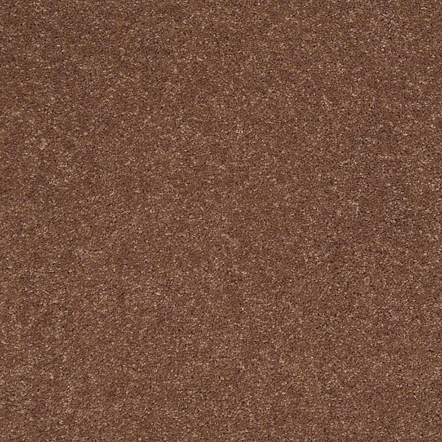 STAINMASTER Luscious IV (S) TruSoft Tuscany Plus Carpet Sample