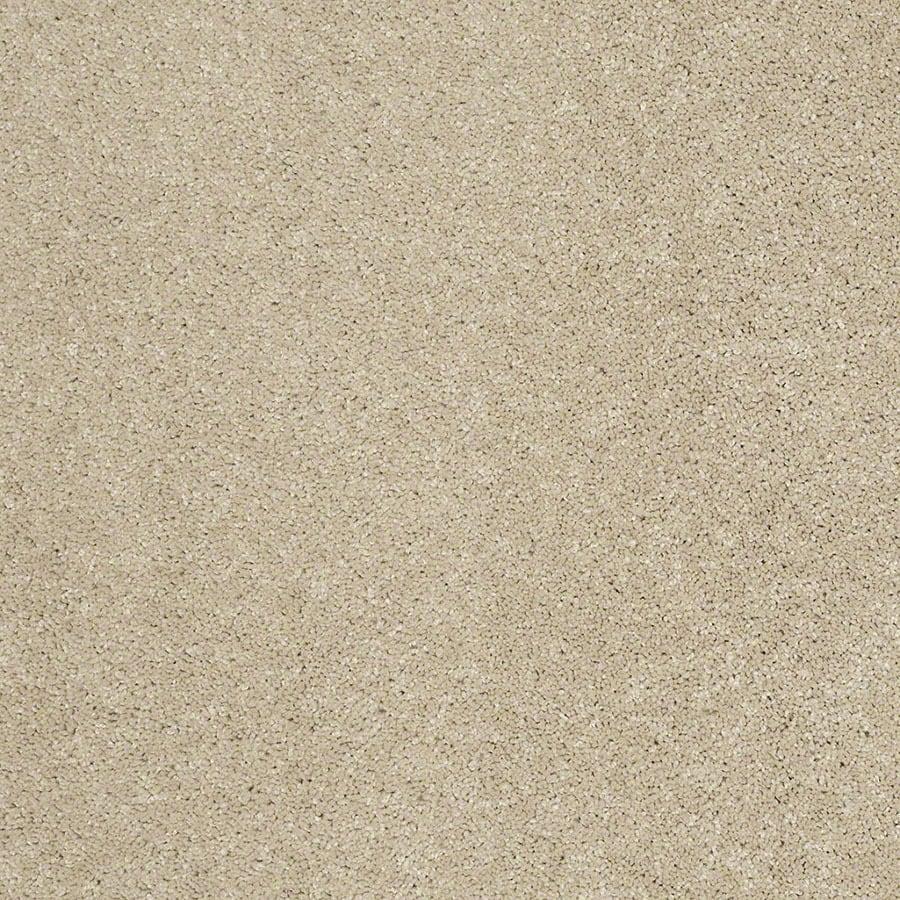 STAINMASTER Luscious IV (S) TruSoft Urban Loft Plus Carpet Sample