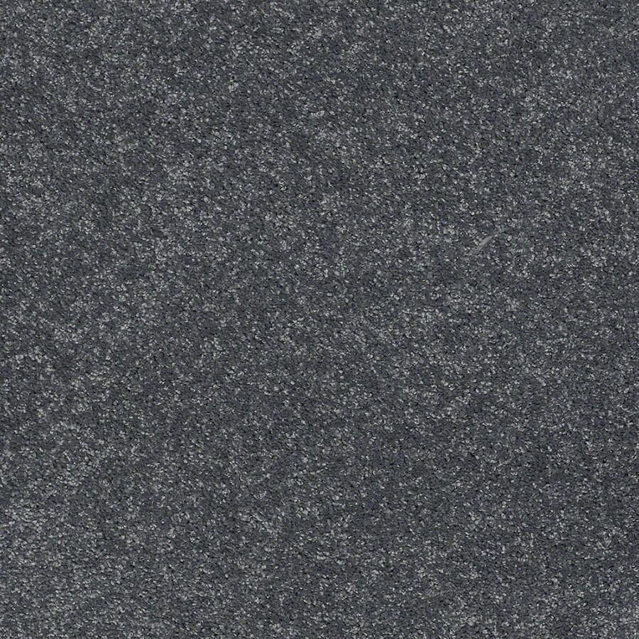 STAINMASTER Luscious IV (S) TruSoft Dusk Plus Carpet Sample