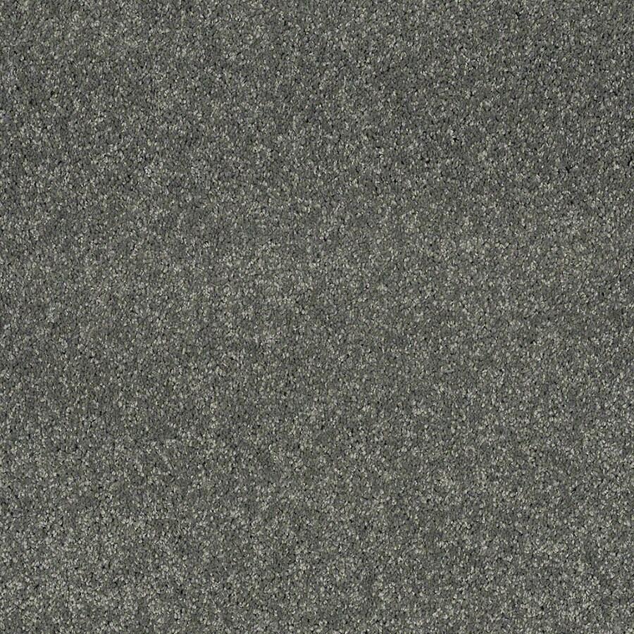 STAINMASTER Luscious IV (S) TruSoft Hidden Falls Plus Carpet Sample