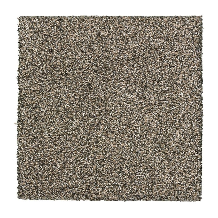 STAINMASTER Stone Peak I Essentials Quartz Plush Carpet Sample
