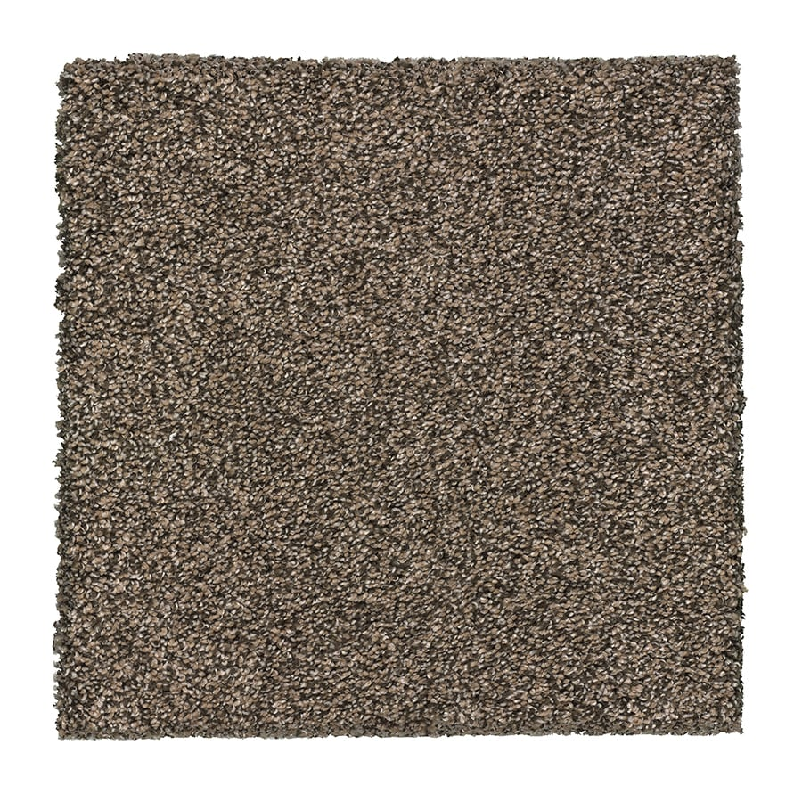 STAINMASTER Essentials Stone Peak III Pebble Carpet Sample