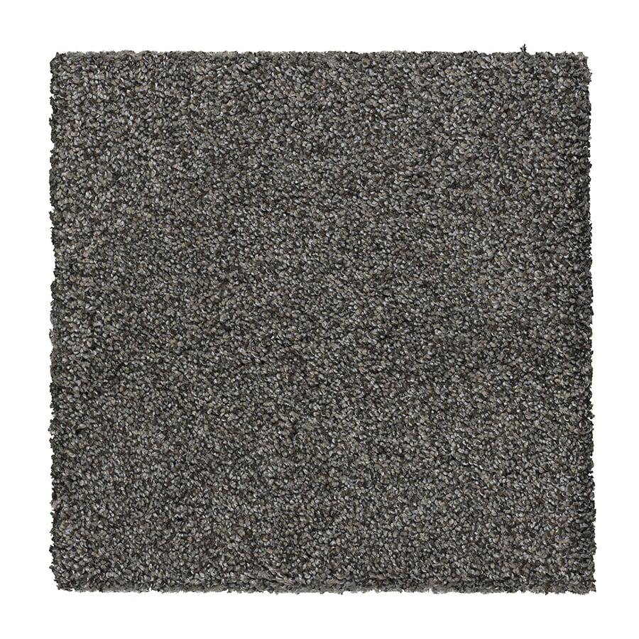 STAINMASTER Essentials Stone Peak III Aquamarine Mine Carpet Sample