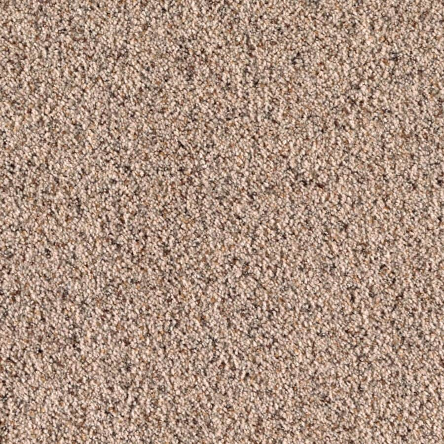STAINMASTER Essentials Dream Big I Mica Plush Carpet Sample