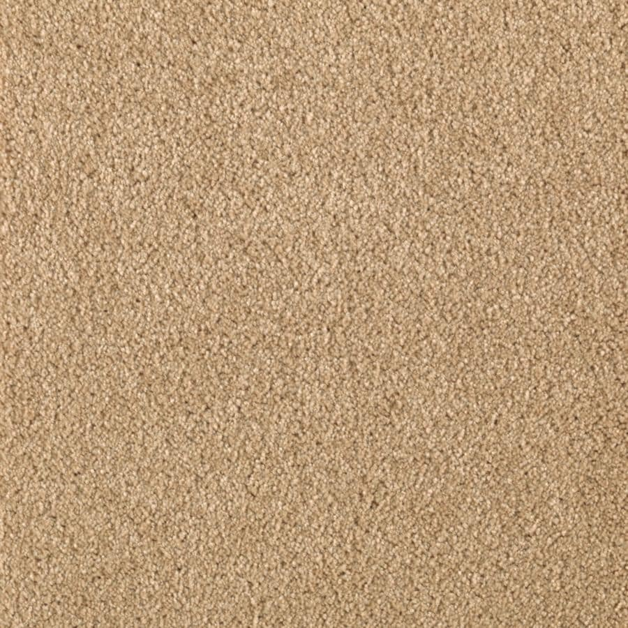 STAINMASTER Dream Big II Essentials Wistful Beige Plus Carpet Sample