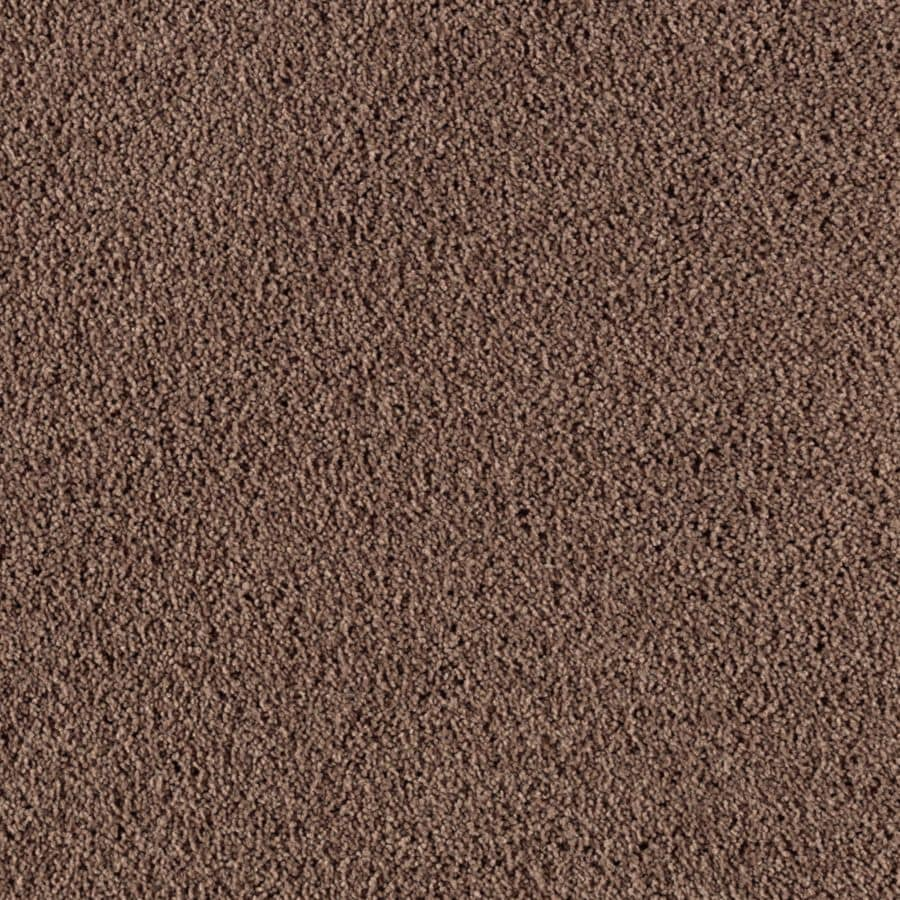 STAINMASTER Essentials Renewed Touch I Revolution Plush Carpet Sample
