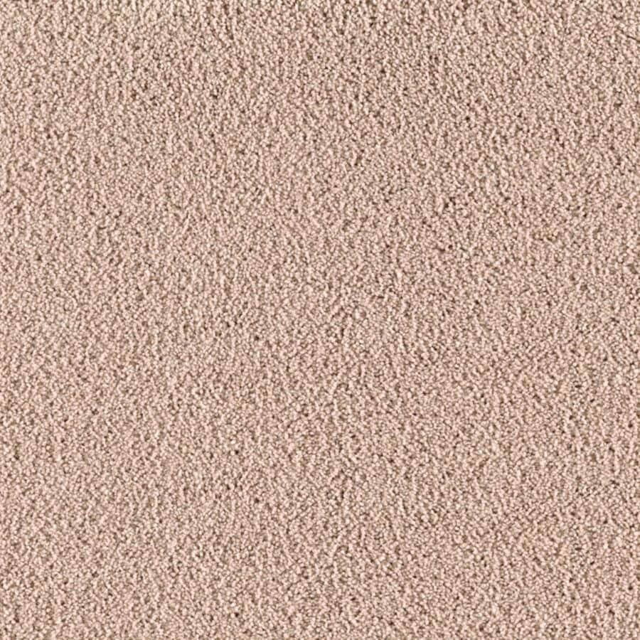 STAINMASTER Renewed Touch II Essentials Underground Plush Carpet Sample