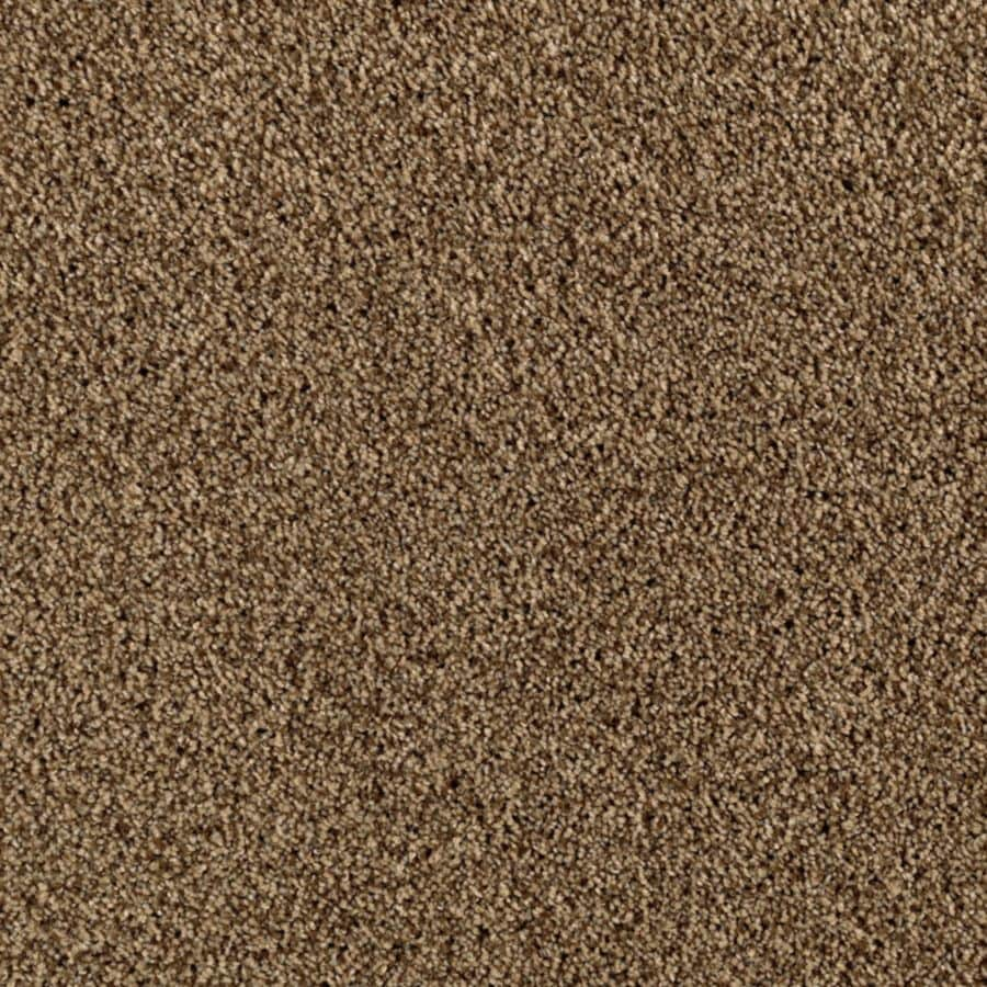 STAINMASTER Essentials Beautiful Design III Wheatlands Carpet Sample