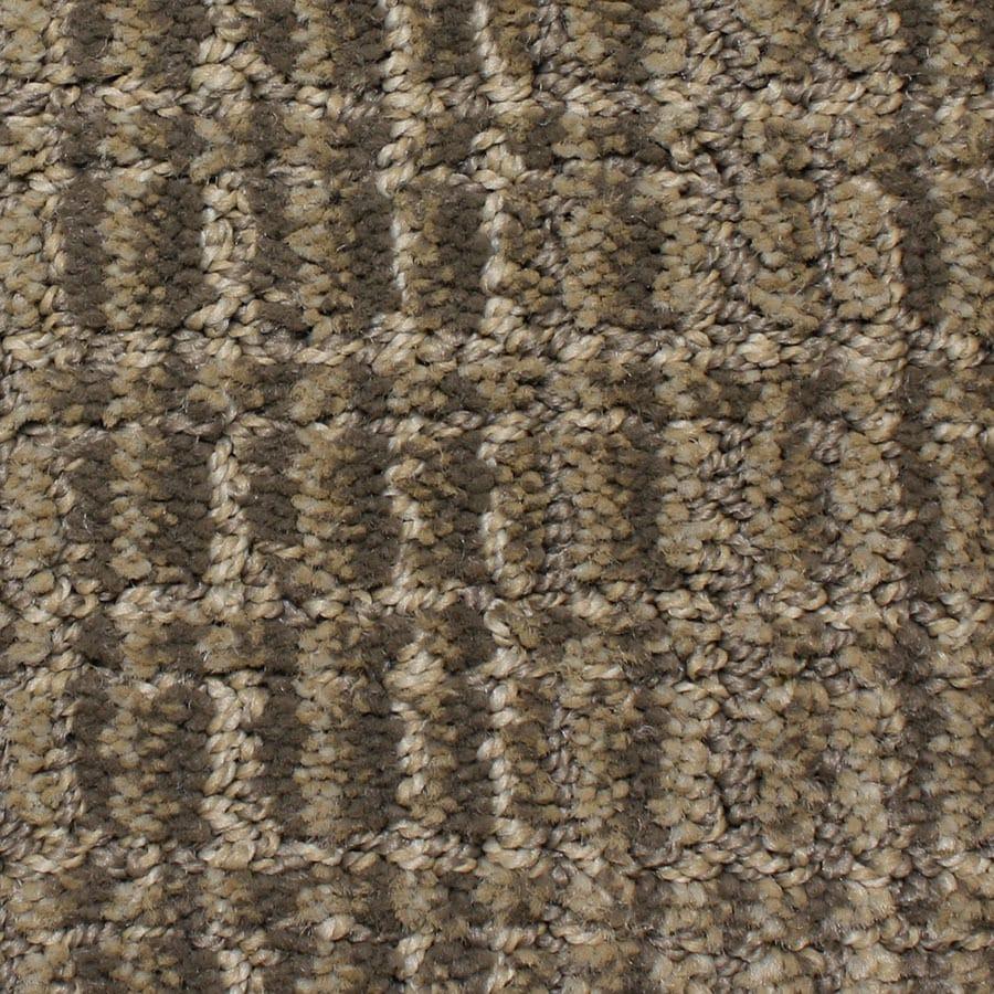 STAINMASTER PetProtect Park Lane Sketched Carpet Sample