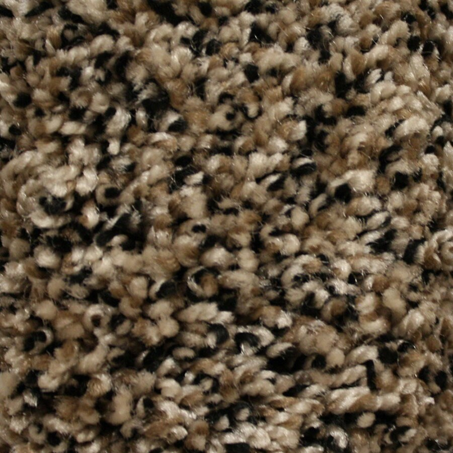 STAINMASTER Essentials Cadiz Kingswood Plush Carpet Sample