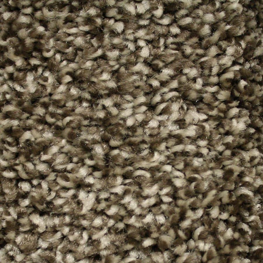 STAINMASTER Valmeyer Essentials Platform Plush Carpet Sample
