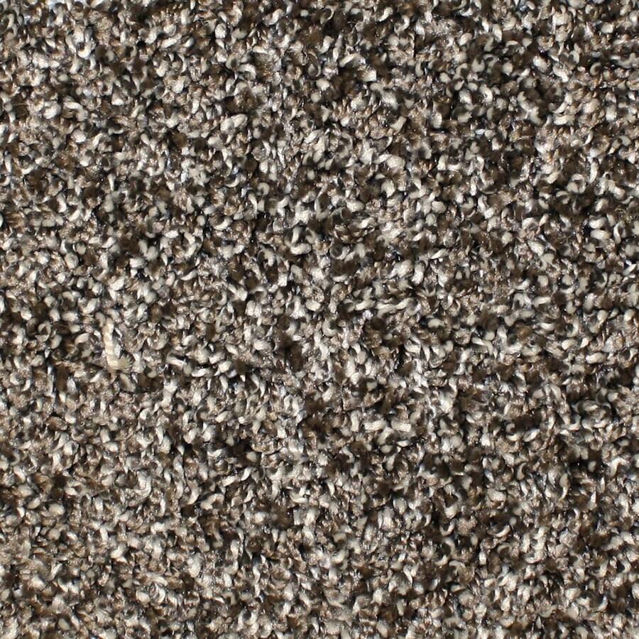 STAINMASTER Durand Essentials World Trend Plush Carpet Sample