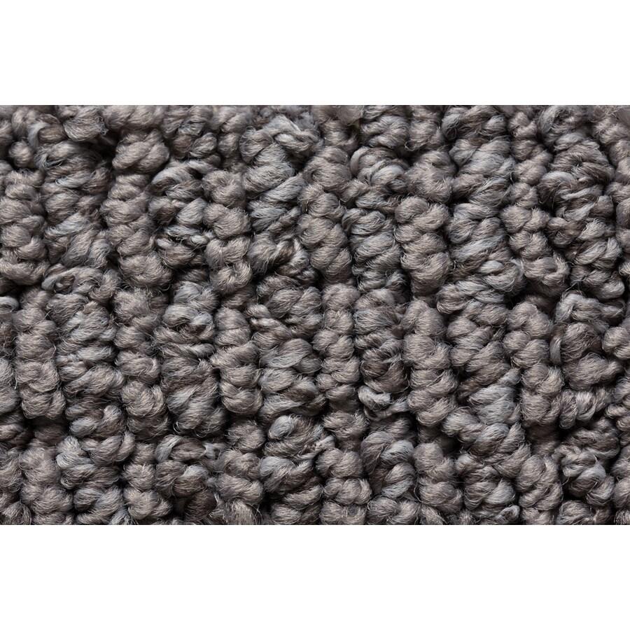 STAINMASTER Active Family Sojourn Dynamic Range Berber/Loop Carpet Sample