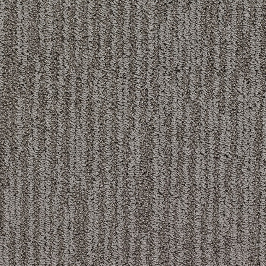 STAINMASTER Olympian Active Family Hope Diamond Berber Carpet Sample