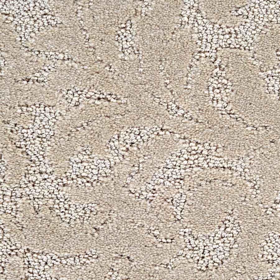 STAINMASTER Active Family Duration Invention Berber/Loop Carpet Sample