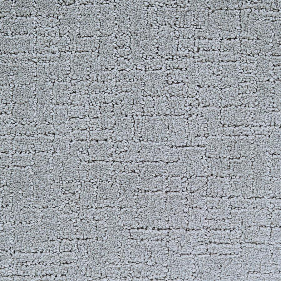 STAINMASTER Active Family Affirmed Thinker Berber/Loop Carpet Sample