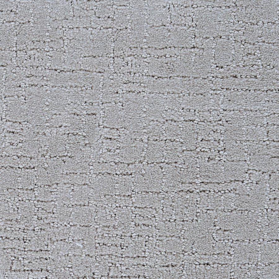 STAINMASTER Active Family Affirmed Impression Berber/Loop Carpet Sample