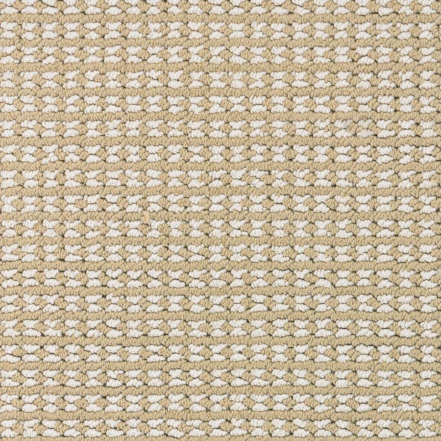 STAINMASTER PetProtect Secret Dream Bahama Sand Carpet Sample
