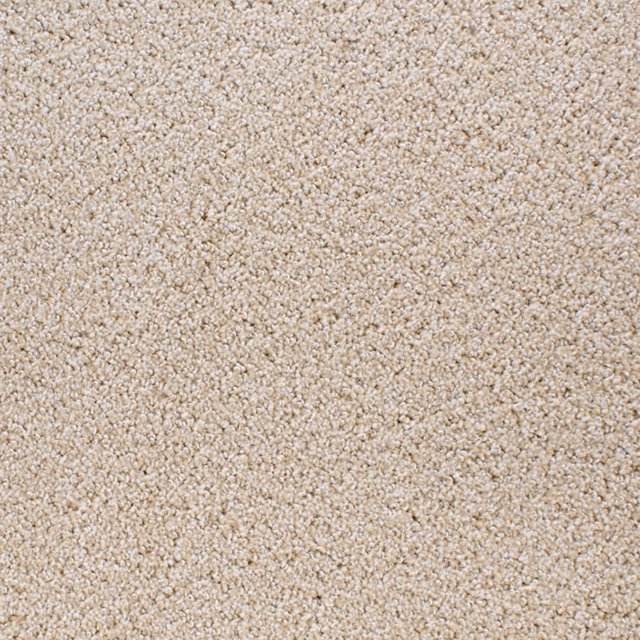 STAINMASTER Active Family Oak Grove Cream/Beige/Almond Carpet Sample