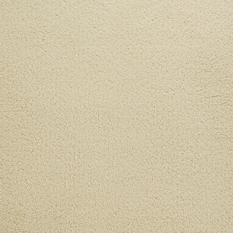 STAINMASTER Active Family Capri Place Yellow/Gold Carpet Sample