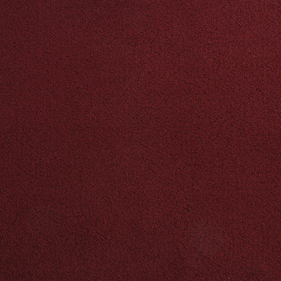 STAINMASTER Active Family Capri Place Red/Pink Carpet Sample