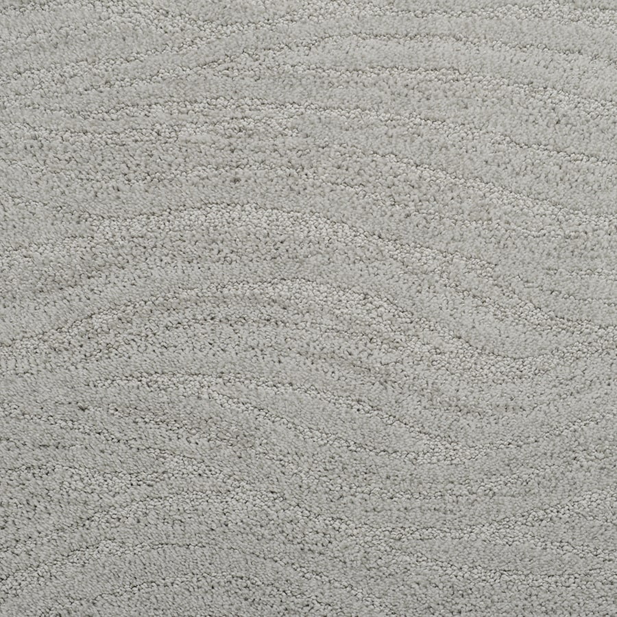 STAINMASTER Active Family Rutherford Spring Bud Berber/Loop Carpet Sample
