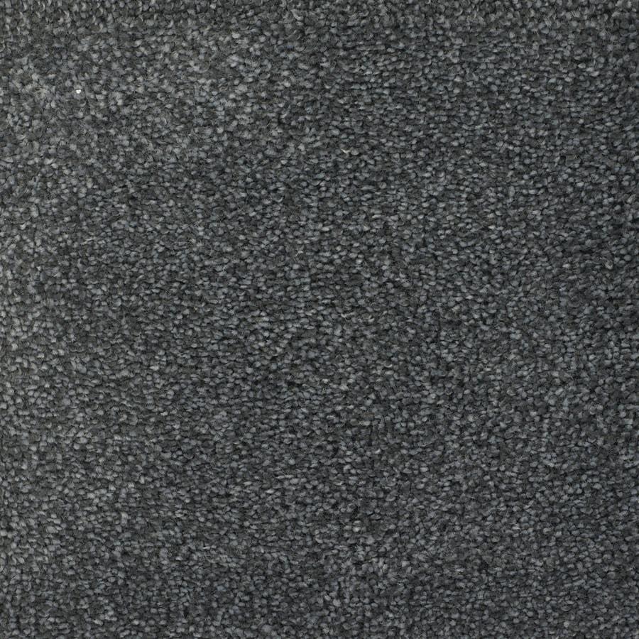 STAINMASTER TruSoft Shafer Valley Blue Carpet Sample